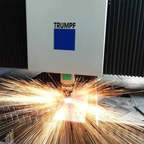 如何正确处理激光切割位置对金属切割的影响