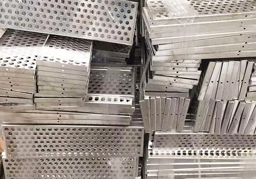 不锈钢刨槽