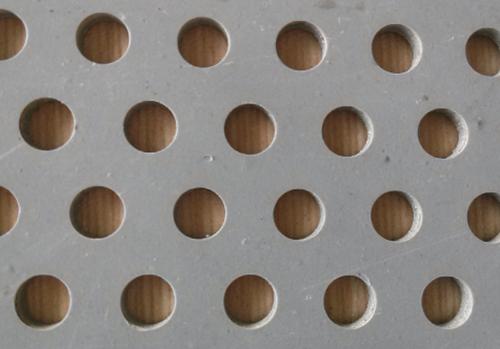 不锈钢冲孔