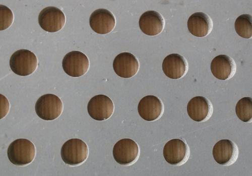 龙华不锈钢冲孔