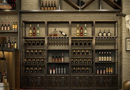 广州酒柜加工