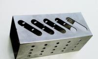 龙华不锈钢激光切割